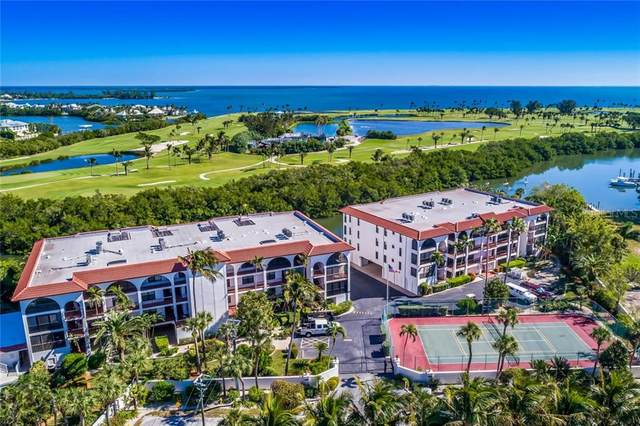 970 Palm Avenue #224, Boca Grande, FL 33921 (MLS #D6116677) :: The BRC Group, LLC