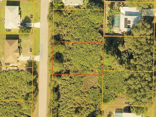 Maricopa Road, North Port, FL 34287 (MLS #D6116691) :: Florida Real Estate Sellers at Keller Williams Realty