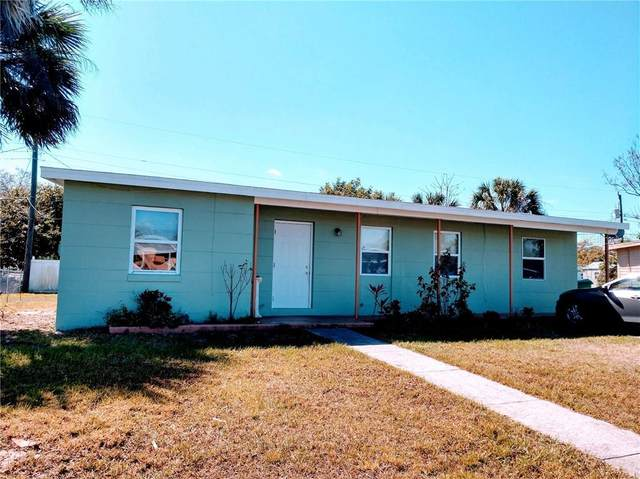 21511 Mallory Avenue, Port Charlotte, FL 33952 (MLS #D6116695) :: The Duncan Duo Team