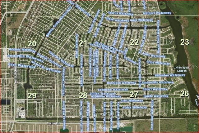 15480 Aribe Avenue, Port Charlotte, FL 33981 (MLS #D6116696) :: The Duncan Duo Team