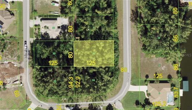 10483 Sunbury Drive, Port Charlotte, FL 33981 (MLS #D6116702) :: BuySellLiveFlorida.com