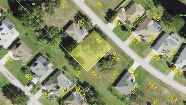 119 Mariner Lane, Rotonda West, FL 33947 (MLS #D6116703) :: BuySellLiveFlorida.com