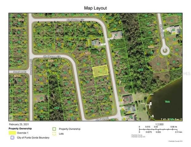9573 Shelburne Circle, Port Charlotte, FL 33981 (MLS #D6116705) :: BuySellLiveFlorida.com