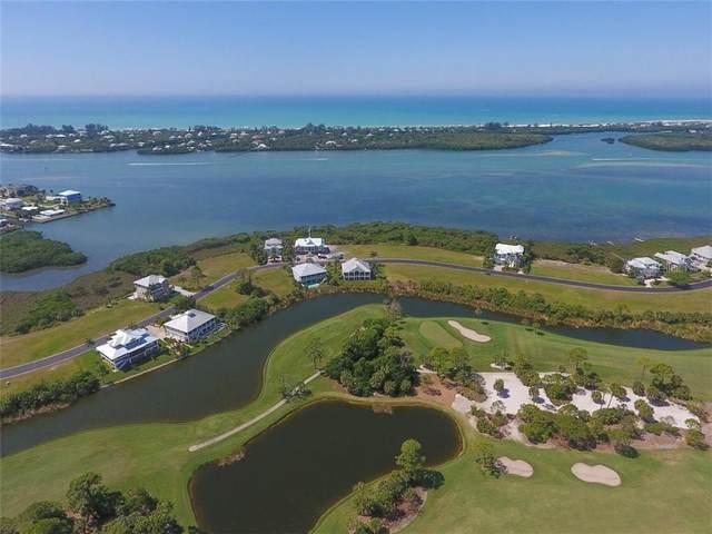 10010 Eagle Preserve Drive, Englewood, FL 34224 (MLS #D6116718) :: Visionary Properties Inc