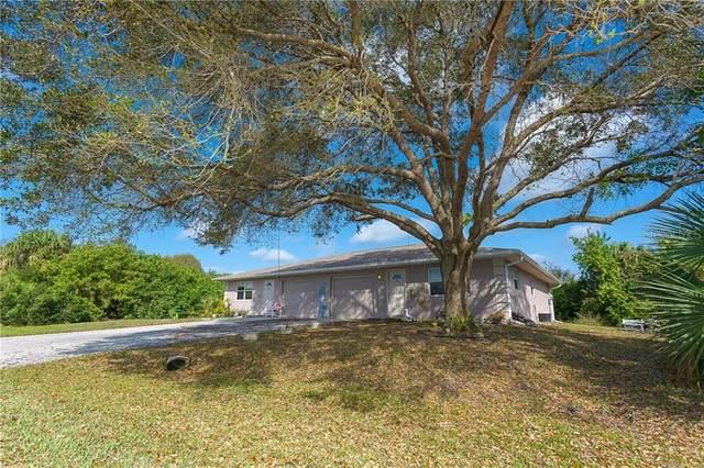 10226 Burlington Avenue A & B, Englewood, FL 34224 (MLS #D6116724) :: RE/MAX Premier Properties