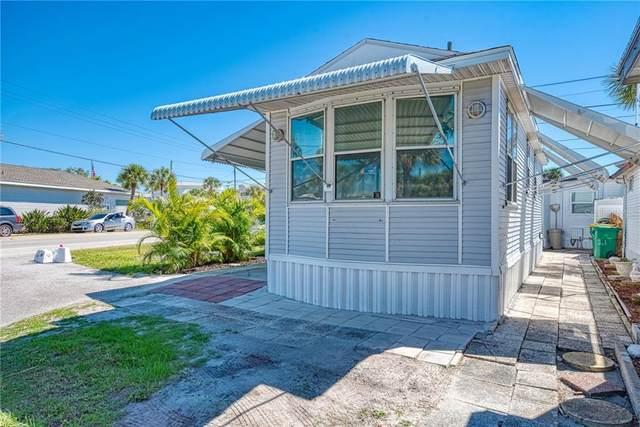 20 Cielo Court, Englewood, FL 34223 (MLS #D6116739) :: RE/MAX Premier Properties