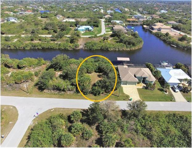 10048 Winnipeg Street, Port Charlotte, FL 33981 (MLS #D6116744) :: Visionary Properties Inc