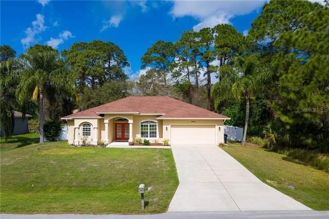 7454 Rockwell Avenue, North Port, FL 34291 (MLS #D6116745) :: Team Bohannon Keller Williams, Tampa Properties