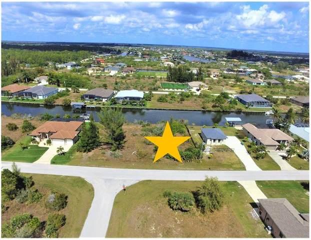15060 Alsask Circle, Port Charlotte, FL 33981 (MLS #D6116768) :: Medway Realty