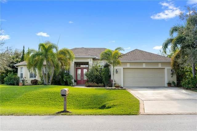 13575 Chenille Drive, Port Charlotte, FL 33981 (MLS #D6116777) :: Delta Realty, Int'l.