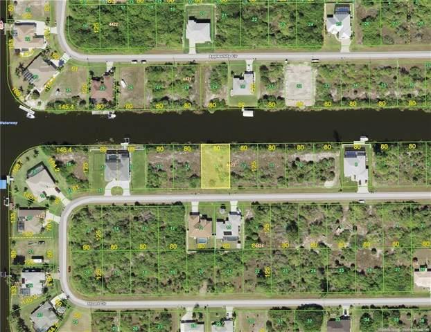 15602 Stuart Circle, Port Charlotte, FL 33981 (MLS #D6116781) :: BuySellLiveFlorida.com