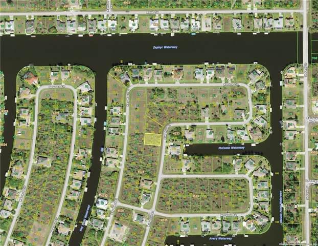 9183 King Hill Street, Port Charlotte, FL 33981 (MLS #D6116782) :: The Duncan Duo Team