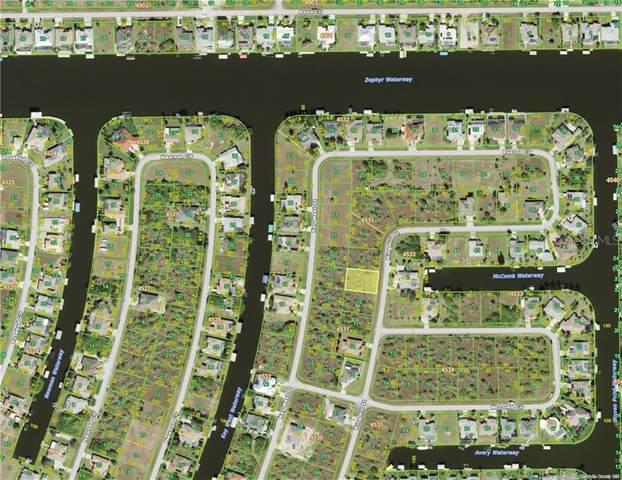 9191 King Hill Street, Port Charlotte, FL 33981 (MLS #D6116783) :: The Duncan Duo Team