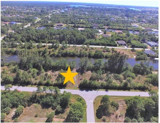 15173 Amsterdam Avenue, Port Charlotte, FL 33981 (MLS #D6116789) :: RE/MAX Premier Properties