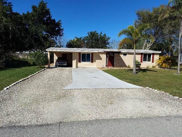 1340 Rocky Creek, Englewood, FL 34224 (MLS #D6116792) :: Frankenstein Home Team