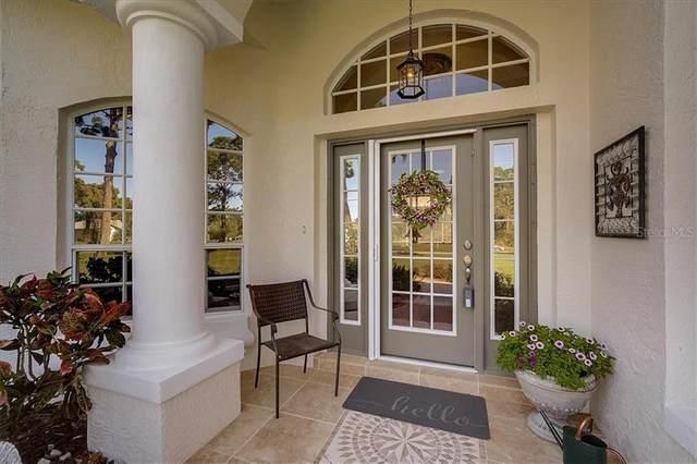 1013 Boundary Boulevard, Rotonda West, FL 33947 (MLS #D6116799) :: Globalwide Realty