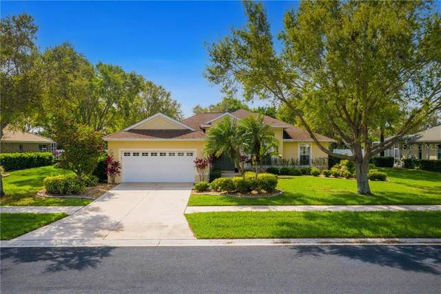136 Clear Lake Drive, Englewood, FL 34223 (MLS #D6116816) :: Prestige Home Realty