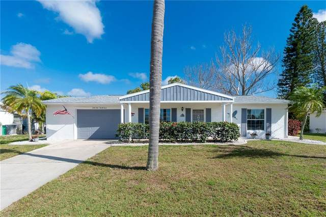 6124 Thorman Road, Port Charlotte, FL 33981 (MLS #D6116822) :: EXIT King Realty