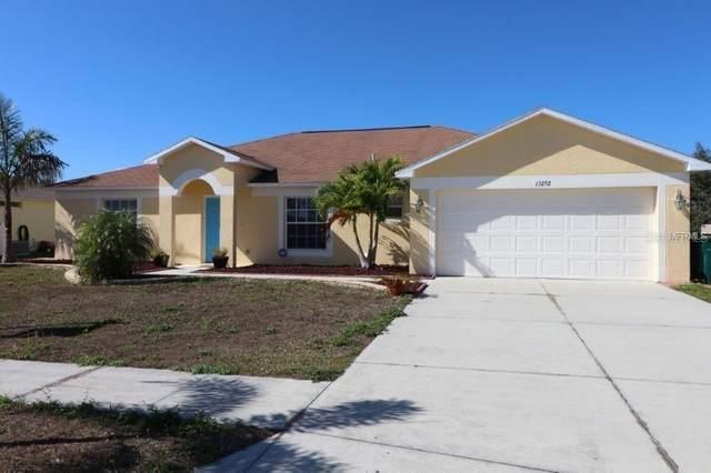 13292 Buckett Circle, Port Charlotte, FL 33981 (MLS #D6116835) :: Gate Arty & the Group - Keller Williams Realty Smart