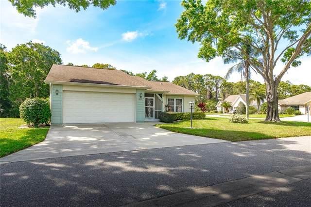 389 Blue Springs Court #208, Englewood, FL 34223 (MLS #D6116842) :: Prestige Home Realty