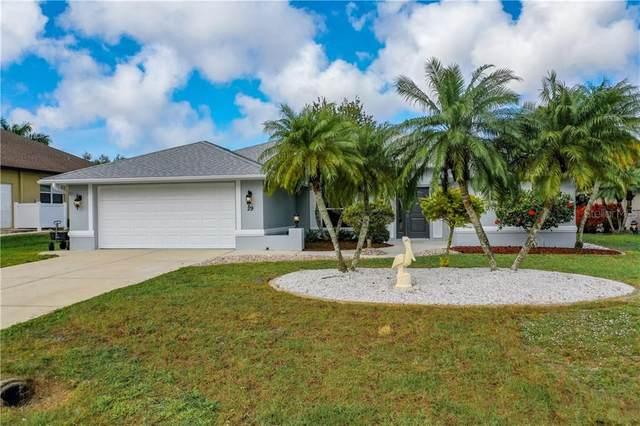 29 Sportsman Road, Rotonda West, FL 33947 (MLS #D6116846) :: Pepine Realty