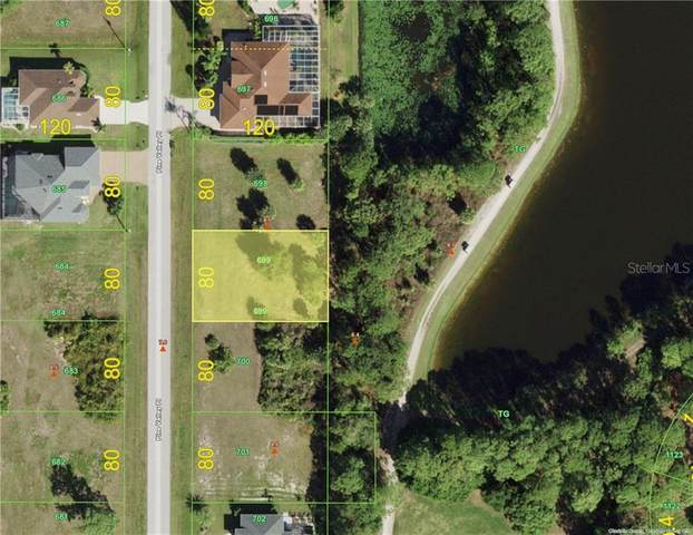 77 Pine Valley Place, Rotonda West, FL 33947 (MLS #D6116854) :: The BRC Group, LLC