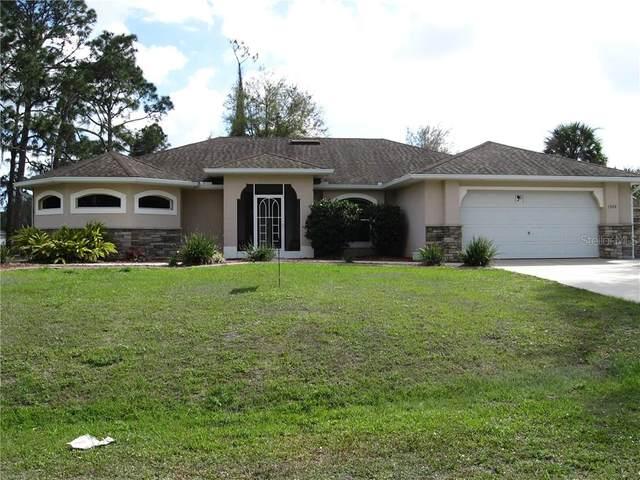 1508 Gardenside Circle, North Port, FL 34288 (MLS #D6116865) :: The Duncan Duo Team