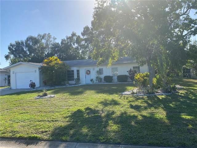 5 Golfview Terrace, Rotonda West, FL 33947 (MLS #D6116866) :: Delgado Home Team at Keller Williams