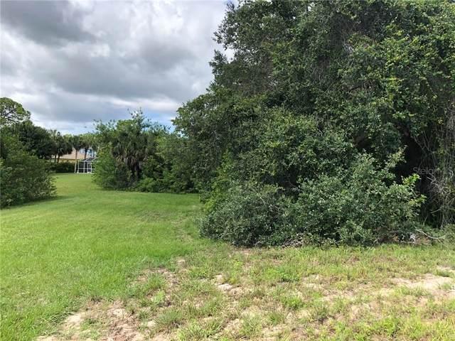 149 Jade Street, Rotonda West, FL 33947 (MLS #D6116868) :: Delgado Home Team at Keller Williams