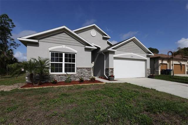 3379 Toluca Terrace, North Port, FL 34286 (MLS #D6116872) :: Bob Paulson with Vylla Home