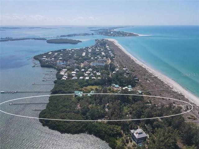 9188 Little Gasparilla Island, Placida, FL 33946 (MLS #D6116894) :: Gate Arty & the Group - Keller Williams Realty Smart