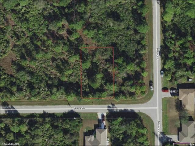 13162 League Avenue, Port Charlotte, FL 33953 (MLS #D6116899) :: Pepine Realty