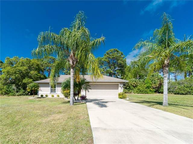 104 Venice Road, Rotonda West, FL 33947 (MLS #D6116902) :: Bob Paulson with Vylla Home