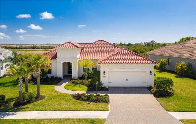 26684 Raphis Royale Boulevard, Englewood, FL 34223 (MLS #D6116909) :: The BRC Group, LLC