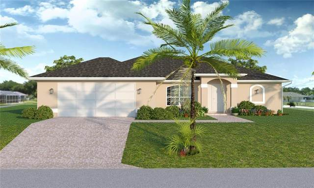 11408 Baggot Avenue, Englewood, FL 34224 (MLS #D6116922) :: Bob Paulson with Vylla Home