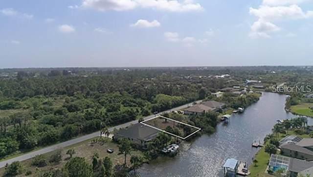 9391 Athel Drive, Port Charlotte, FL 33981 (MLS #D6116923) :: New Home Partners