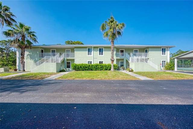 8050 Memory Lane #103, Rotonda West, FL 33947 (MLS #D6116929) :: The BRC Group, LLC
