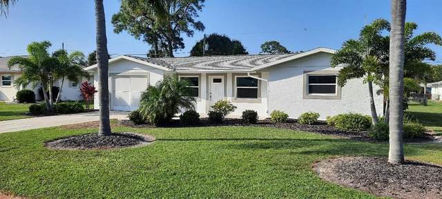 1650 Loralin Drive, Englewood, FL 34223 (MLS #D6116930) :: Bob Paulson with Vylla Home