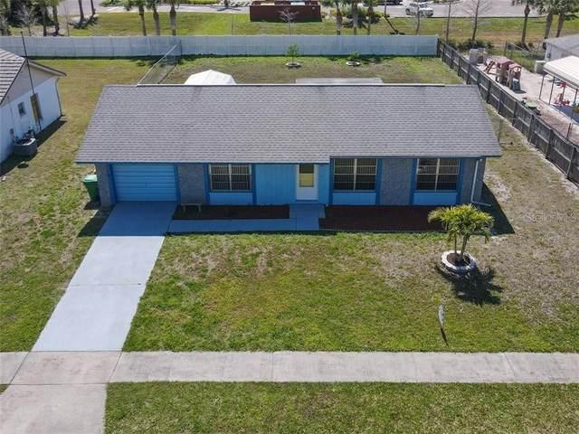 13441 Muriel Avenue, Port Charlotte, FL 33981 (MLS #D6116942) :: The Figueroa Team