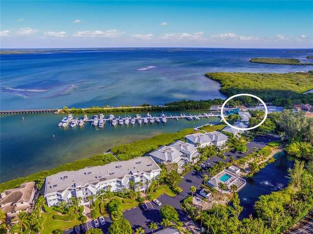 5850 Gasparilla Road M1 And M3, Boca Grande, FL 33921 (MLS #D6116949) :: Pepine Realty
