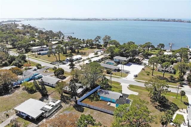 495 S Mccall Road, Englewood, FL 34223 (MLS #D6116950) :: Prestige Home Realty