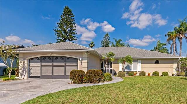 249 Bunker Road, Rotonda West, FL 33947 (MLS #D6116957) :: Team Pepka