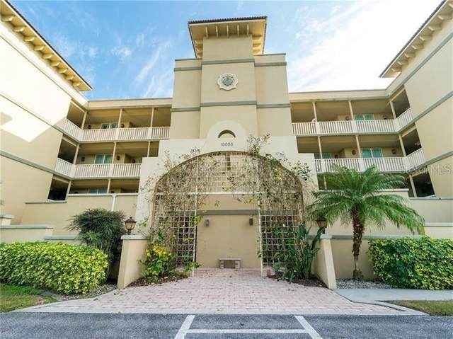 10055 Links Lane #204, Rotonda West, FL 33947 (MLS #D6116988) :: Sarasota Property Group at NextHome Excellence