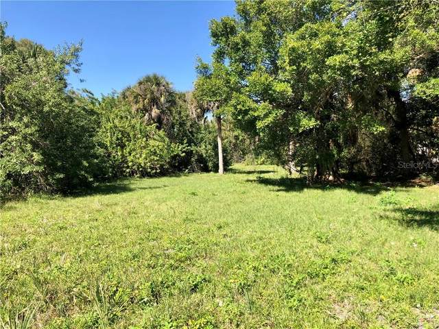 90 Pompano Street, Placida, FL 33946 (MLS #D6117001) :: The Light Team