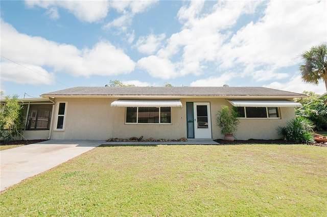 376 Yeager Street, Port Charlotte, FL 33954 (MLS #D6117042) :: Dalton Wade Real Estate Group