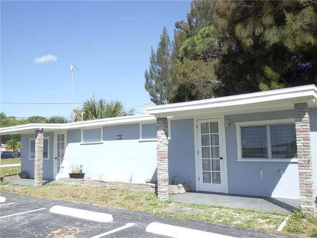 1791 Winstan Avenue, Englewood, FL 34223 (MLS #D6117110) :: The BRC Group, LLC