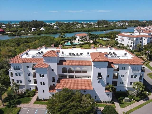 11220 Hacienda Del Mar Boulevard #203, Placida, FL 33946 (MLS #D6117185) :: The Brenda Wade Team