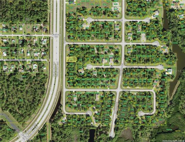 139 West Drive, Rotonda West, FL 33947 (MLS #D6117202) :: Premium Properties Real Estate Services