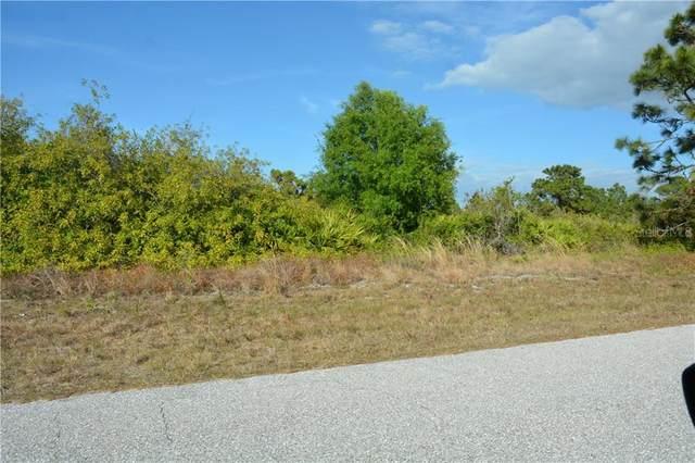 13336 Blake Drive, Port Charlotte, FL 33981 (MLS #D6117302) :: The Lersch Group