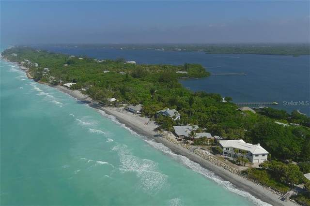 6860 Manasota Key Road, Englewood, FL 34223 (MLS #D6117309) :: Coldwell Banker Vanguard Realty